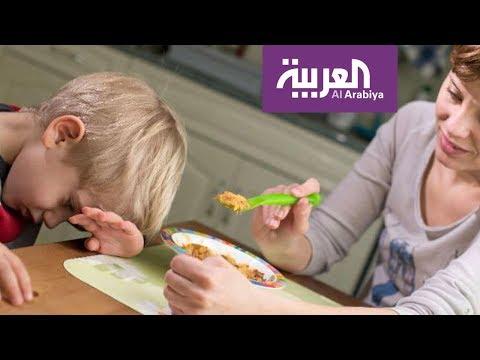 شاهد افتح شهية طفلك وتعرَّف على الطرق الصحيحة للتعامل مع فقدان الشهية