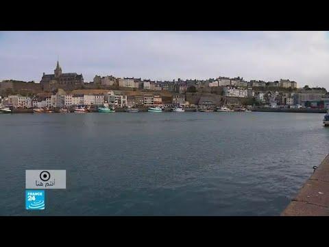 أجمل المدن الساحلية النورماندية في فرنسا