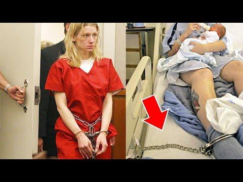 أسرار خطيرة تتعرض لها النساء في السجن