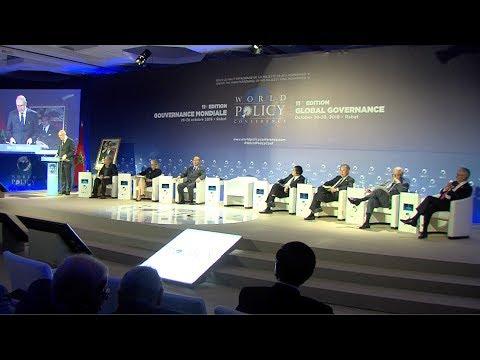 مخاطر وانعكاسات التوترات التجارية على الاقتصاد العالمي