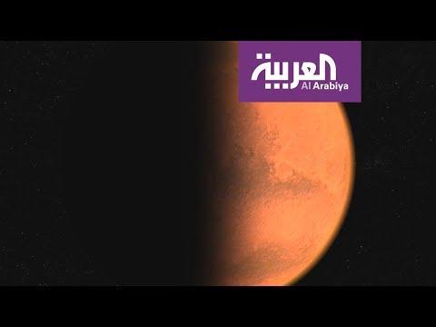 الرؤية البشرية لإمكانية السفر يوما ما إلى المريخ