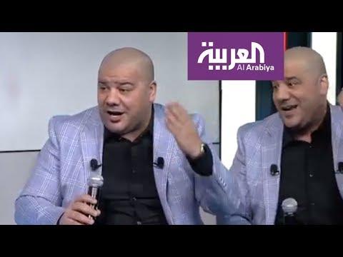 التوأم ميثاق ورعد في حوار سياسي وفني وكوميدي