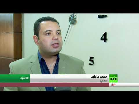 شاهد الجيش المصري يواصل عملية سيناء 2018