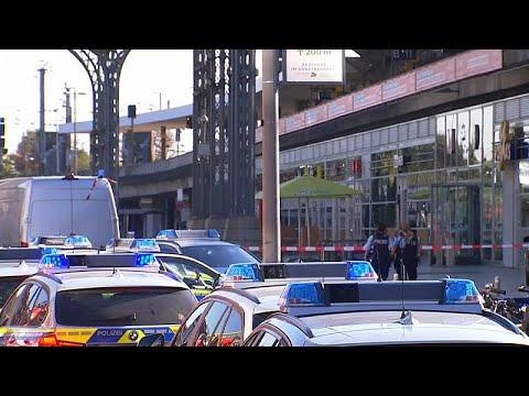 الشرطة الألمانية تُحددّ هوية مختطف رهينة كولونيا