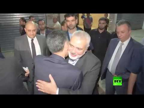 وفد مخابرات مصري رفيع في غزة مجددًا