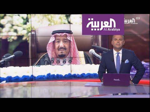 شاهدكاتب صحافي يكشف تفاصيل خطاب الملك سلمان