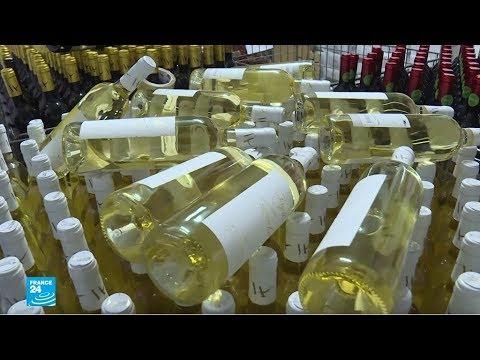 فرنسي يحوِّل مزرعة للزيتون وزيت الأركان إلى النبيذ العضوي