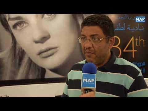 المهن السينمائية تُكرِّم عبد الحق المنطرش رئيس مهرجان الرباط لسينما المؤلف