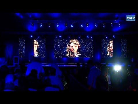 افتتاح فعاليات المهرجان الدولي السابع للسينما والذاكرة المشتركة في الناظور