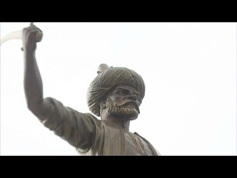 شاهد الجزائر تُوثّق تاريخ الدولة العثمانية