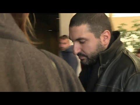 السجن 4 أشهر لعازف البوق اللبناني الفرنسي إبراهيم معلوف
