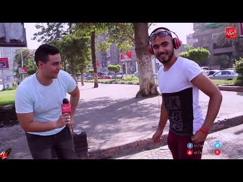 شاهد مسابقة رقص في شوارع مصر