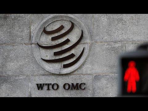 شاهد قادة مجموعة العشرين يتفقون على ضرورة إصلاح منظمة التجارة العالمية