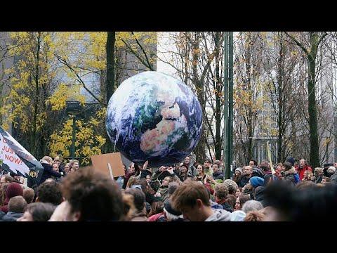 شاهد بدء فعاليات المؤتمر الأممي الـ24 للتغير المناخي في كاتوفيتسه
