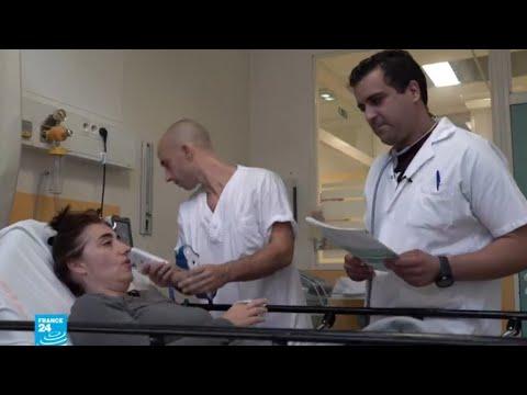 ازدياد الأطباء الأجانب في المستشفيات الفرنسية