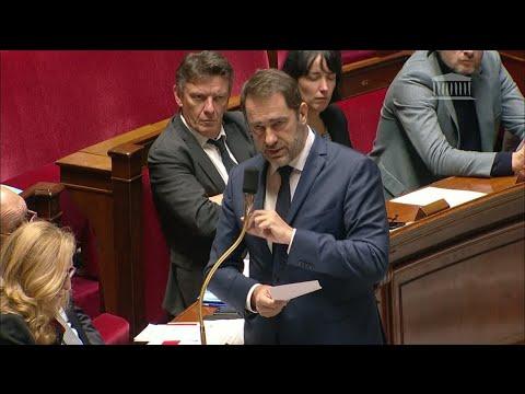 شاهد فرنسا ترفع مستوى التأهب الأمني وتشدد الرقابة على الحدود إثر هجوم ستراسبورغ