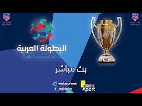 شاهد:بث مباشر لقرعة ربع نهائي كأس زايد للأندية الأبطال