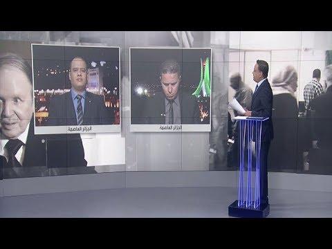بالفيديوتعرّف على نية بوتفليقة في الترشّح لولاية رئاسية خامسة