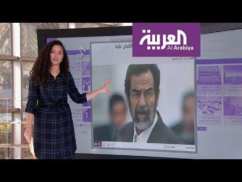 شاهد سجن شاعر مدح صدَّام وطبيبة الغلابة المصرية ترحل