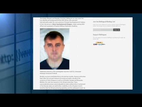 شاهد الكشف عن متهم ثالث بقضية تسميم الجاسوس الروسي في بريطانيا