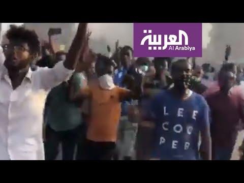شاهد فشل دولي في امتصاص غضب الشارع السوداني