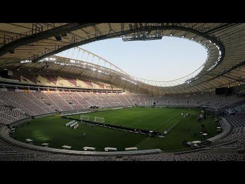 شاهدقطر تسعى لجذب شركات متعددة الجنسيات قبل كأس العالم
