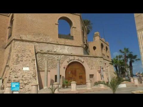 شاهد آثار متحف السرايا الحمراء يُغطيها الغبار بعيدًا عن أعين الزوار