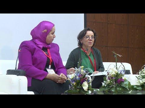 شاهد فعاليات المؤتمر الدولي السادس للمرأة العربية في مجال الحوسبة