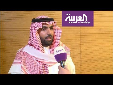 شاهد تعليق وزير الثقافة السعودي عن مشروعات الرياض العملاقة