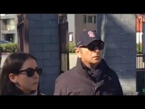 شاهد تمديد سجن كارلوس غصن في اليابان حتى 22 نيسان الجاري