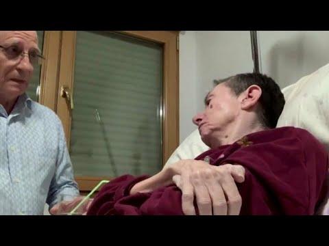 شاهد الإسباني المتهم في قضية القتل الرحيم يسرد لحظات وفاة زوجته