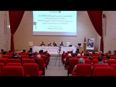 شاهد خبراء المجتمع المدني بالمغرب يؤكدون أن لا تنمية بدون المساواة بين الجنسين