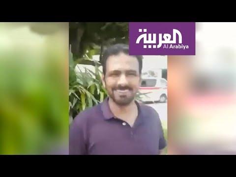 شاهد رسالة من طاقم الخطوط السعودية في سريلانكا بعد التفجيرات