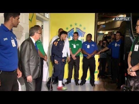 شاهد الاتحاد البرازيلي يعلن رسميًا غياب نيمار عن كوبا أميركا