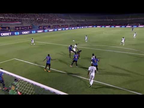 شاهد هدف اليوم من بطولة كأس أفريقيا في مصر