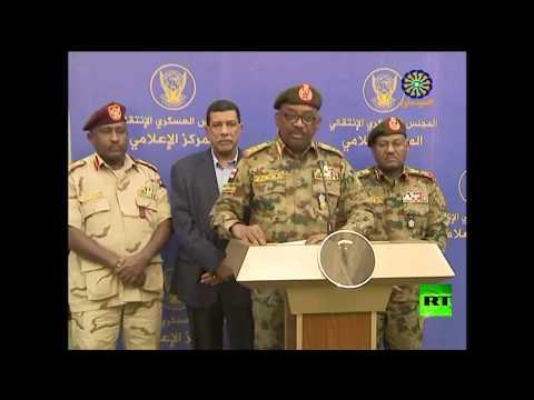 المجلس العسكري في السودان يُحبط محاولة انقلاب جديدة