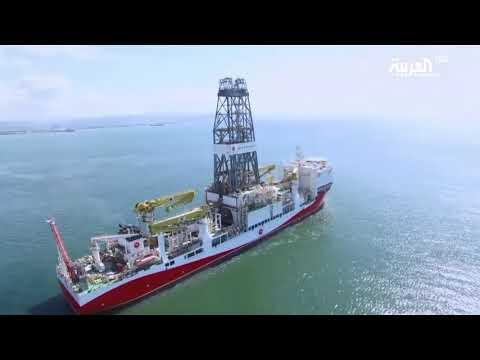 شاهد سبب تمسّك تركيا بالتنقيب عن الغاز قبالة سواحل قبرص