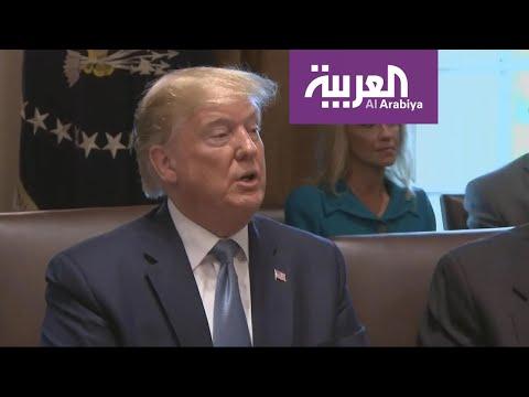 دونالد ترامب يتحدَّث عن تقدّم كبير مع إيران