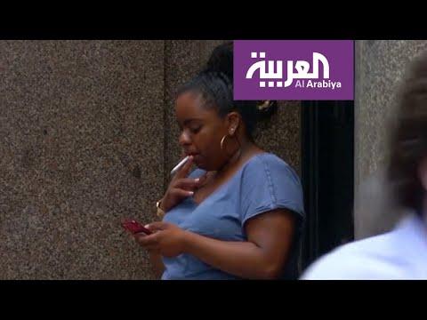 شاهد التدخين يؤثر على عمل المضادات الحيوية والعقاقير الطبية