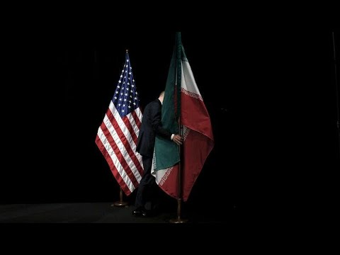 شاهد عقوبات أميركية جديدة على شبكتين لهما صلة بإيران