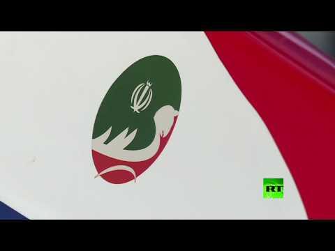 شاهد أحدث صاروخ كرزو إيراني الصنع قادر على التخفي