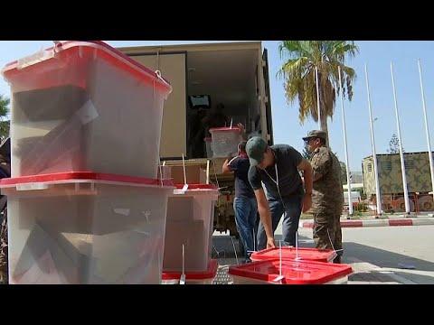 شاهد قلقٌ وترقّب واستحقاقٌ مفتوح على كل الاحتمالات بشأن انتخابات تونس
