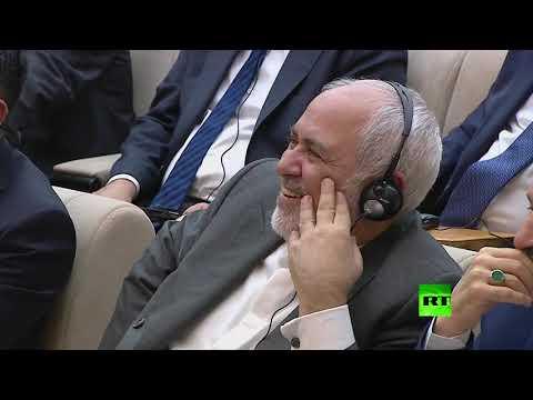 شاهد بوتين يستشهد بالقرآن الكريم في مؤتمر أنقرة