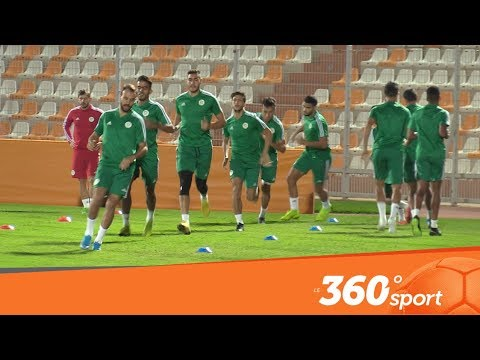 شاهد الجزائري بنشيخة يكشف نقط ضعف منتخب بلاده