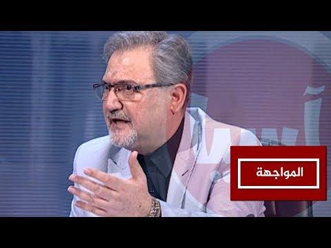 شاهد محمد جعفر يؤكد أن العراق عبارة عن سفينة بشراع