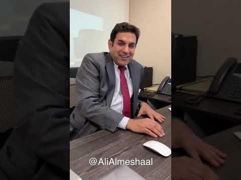 شاهد قِصّة البروفيسور السعودي المشاوية أحد أفضل 10 أطباء قلب في العالم