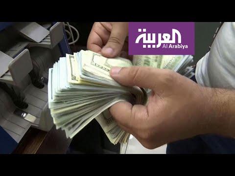 شاهد مراقبون يؤكّدون أنّ لبنان يواجه أسوأ أزمة اقتصادية منذ الحرب الأهلية