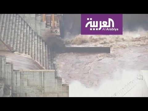 شاهد جولة جديدة من مفاوضات سد النهضة في القاهرة