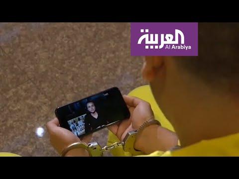 شاهد الداعشيمغتصب الأيزيدية أشواق يكشف طريقة توزيع نساء الإيزيديات سبايا