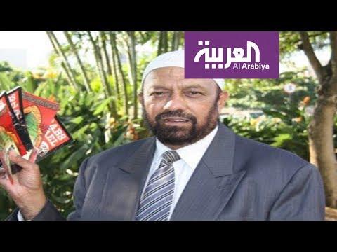 شاهد محاولة اغتيال الداعية يوسف أحمد ديدات